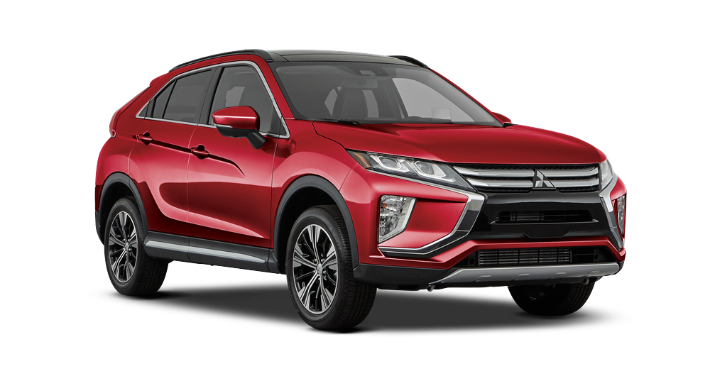 Harga New Eclipse Cross