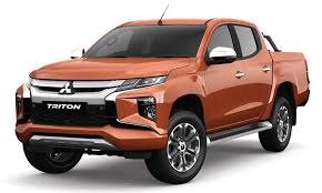Harga All New Triton